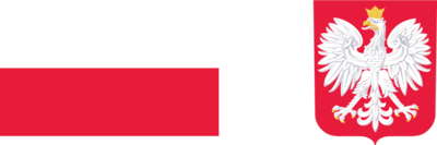 flaga i godło na www.png